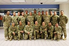 salute to #airmen assigned to the 156th Maintenance Group, 156th Airlift Wing, PR @AirNatlGuard!