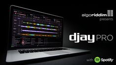 djay Pro - The #1 DJ Software with Spotify + iTunes http://www.youtube.com/watch?v=zb_9oWa_0pM