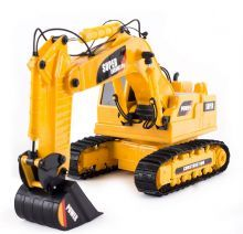 deAO RCT-1 Radio Controlled Mod Builder World Famous Super Power Excavator Truck