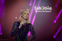 Eurovision  Ramona Nerra - SAVE ME (Semi finals)