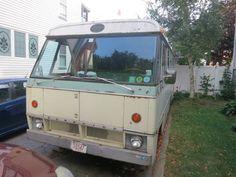1972 Superior Motor Home $3500