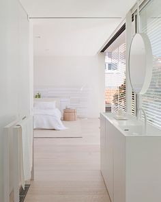 holistic residential architecture and interior design : award winning architects melbourne Residential Architecture, Interior Architecture, Interior Design, Contemporary Architecture, Architects Melbourne, Street Pictures, Street House, Building Design, Design Firms