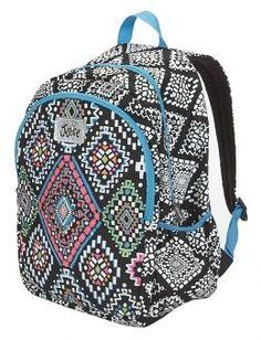 Girls' fashion | Backpack | Glitter | Rainbow | The Children's ...