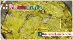 salamura yaprak nasıl yapılır oktay usta... http://www.ustasindanlezzetler.com/salamura-yaprak-yapimi.html