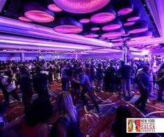 Más de 8000 personas celebran la música y los bailes latinos en el Congreso Internacional de la Salsa 2017 de Goya Foods en Nueva York   Patrocinado por Telemundo 47 La Mega 97.9 T-Mobile y Burju Shoes.   NUEVA YORK Agosto de 2017 /PRNewswire-/ - El Congreso Internacional de la Salsa de Goya Foods en Nueva York (#goyaNYISC2017) un festival de la música y los bailes latinos de varios días celebrará su 17º aniversario con más de 8000 asistentes de todas partes del mundo en el New York Marriott…