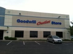 The Goodwill of Western MO & Eastern KS Outlet Store is located at 1800 Corrington Ave. near 435 and Front Street in Kansas City, MO.