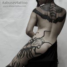 Sexy Tattoos, Unique Tattoos, Body Art Tattoos, Tribal Tattoos, Girl Tattoos, Sleeve Tattoos, Tattoos For Women, Tatoos, Tattooed Women Full Body
