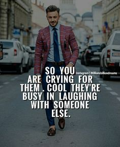 5 Tips For Beautiful Lashes Man Up Quotes, Attitude Quotes For Boys, King Quotes, Joker Quotes, Badass Quotes, Strong Quotes, People Quotes, Words Quotes, Qoutes