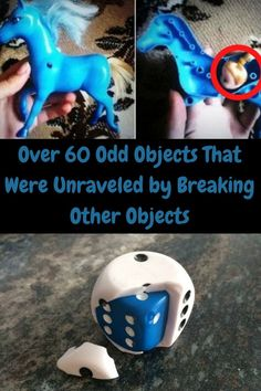 Sometimes, the best treasures can be found in the oddest of places. And that's exactly what happened to these people, who found unbelievable objects inside broken everyday items. From discovering what's inside Chess pieces to the secret inside children's toys, these lucky folks discovered that their broken objects were actually just hiding something better (or worse) than the original object itself. Can you believe it? Everyday Make Up, Everyday Items, Bum Tattoo, Tattoo Quotes About Strength, Asian Wedding Dress, Aloe Vera Face Mask, Stylist Tattoos, Short Hairstyles For Thick Hair, Funny School Jokes