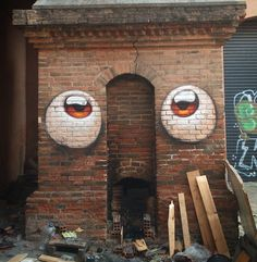 artist is Pin - in Pamplona, Spain (LP)