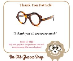 Glasses Shop, New Glasses, Prescription Glasses Frames, David Hockney, Sunglass Frames, Eyewear, Round Sunglasses, Old Things, Retro