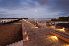 William-Buckley-Bridge-by-Peter-Elliot-Architecture-and-Urban-Design-01 « Landscape Architecture Works | Landezine