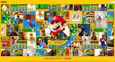 http://www.nintendo.co.jp/mario30th/index.html#/