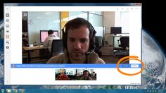 Google adds remote desktop Hangouts to Google+ http://cnet.co/18gzeYk