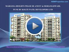 MARGOSA HEIGHTS PHASE III AND IV in MOHAMADWADI | myBrainshark
