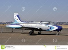 Impala Jet Aircraft. - Download From Over 35 Million High Quality Stock Photos, Images, Vectors. Sign up for FREE today. Image: 20351782