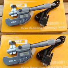Digital micro micrometer measuring Measurement accuracy: 0.01 5-30MMInside micrometer Measure the inner hole micrometer