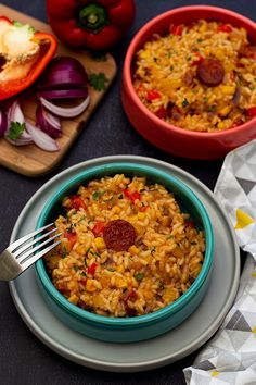 Weight watcher meals 439312138652192674 - Source by amandinecooking Cooking Chef, Cooking Time, Starchy Foods, Best Oatmeal, Base Foods, Chorizo, Chicken Recipes, Good Food, Food And Drink