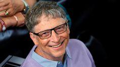 Empresario, cofundador de Microsoft, filántropo y uno de los hombres más ricos del mundo. Bill Gates ha sabido aprovechar al máximo su capacidad intelectual para estar en un constante avance. En el...