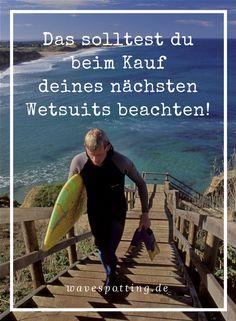 Surf || Ideen || Surfen || Wetsuit || Neopren || Tipps