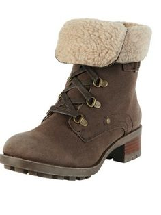 Skechers, Department Store, Lace Up Boots, Stuff To Buy, Shopping, Shoes, Fashion, Lace Up Ankle Boots, Moda