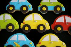 car themed birthday party - Google Search