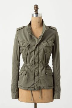 I just stole my brother's jacket that looks similar to this. It may be a little bulkier and a little less cute, but I did save myself $258 #bonus