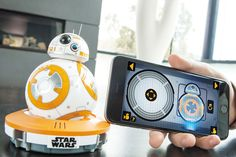 Want to win Sphero BB-8 Giveaway? http://gvwy.io/xhbckqg