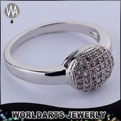 Populor Newest Aolly Zircon Fashion Wedding Ring, View wedding ring, worldarts jewelry Product Details from Dongguan Worldarts Jewellery Manufactory on Alibaba.com
