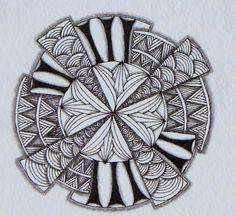 Deco 'Dala - Tinker Tangles