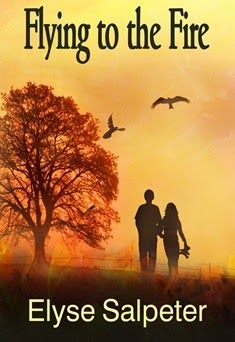 Interview with Sharon Pajka: Professor at Gallaudet: Elyse Salpeter's  Flying to the Fire: Book #2 (Flying Series) is told through the perspective of a grown up, teenage Danny. Danny is Deaf ...