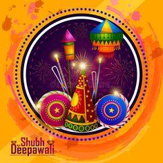 Illustration about Happy Diwali light festival of India greeting background in vector. Illustration of ceremony, creative, dipawali - 101608649 Happy Diwali Images Download, Happy Diwali Photos, Happy Diwali 2019, Diwali Festival Of Lights, Diwali Lights, Happy Diwali Animation, Diwali Photography, Animal Photography, Diwali Diya