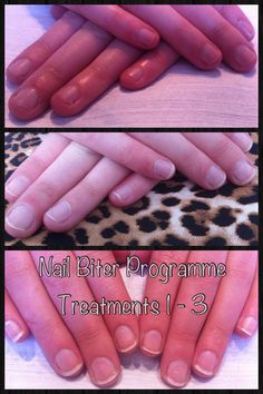Nail biter programme working a treat