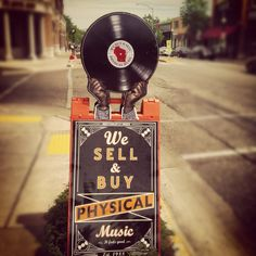 Physical Music