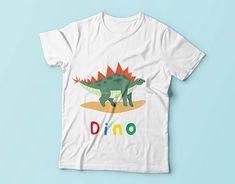 A funny dinosaur shirt Dinosaur Shirt, Dinosaur Funny, Dinosaur Images, A Funny, New Work, Fashion Brand, Shirt Designs, Behance, Branding