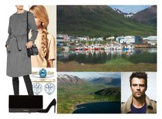 """""""Tour of Iceland: Day 5- Visiting Dalvik and Grenivik with Felix"""" by dana-avots ❤ liked on Polyvore featuring TOMS, Hershesons, Elsa Peretti, Vince, Balmain and Gianvito Rossi"""