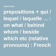 1000+ ideas about Relative Pronouns on Pinterest | Pronoun Worksheets ...