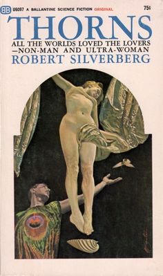 robert silverberg cover - Google Search