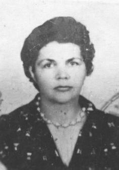 Carlota Carvallo (1909-1980)