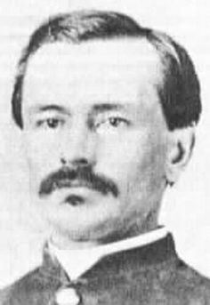 Lt. Col. Edward Gustav Mathey - in Custer's 7th Cavalry from Kansas to the Little Big Horn and afterward.