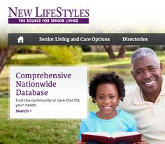 Take a look at our partner, New LifeStyles Senior Living & Care Blog...  They know that it can be tough, finding care for a loved one, or taking care of them yourself. So they offer our end users a blog with information on care giving, choosing a community, senior living and ‪#‎care‬ news and just for fun!  They also offer our clients & industry partners, news, tips, posts and links to keep up with trends and blow off a little steam on our Industry blog. http://newlifestyles.com/blog