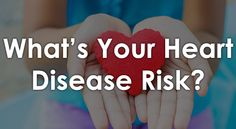 Quiz: Are You at Risk for Heart Disease? --- Heart disease claims the lives of one in three women. That's about one death each minute. Take this simple quiz for women to find out your risk.