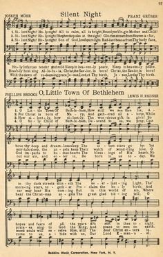 printable hymnal pages - Google Search