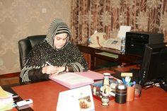 منت اعل سالم تدعو لضبط الوثائق الوطنية خلال اجتماعها الدوري بالأمناء العامون