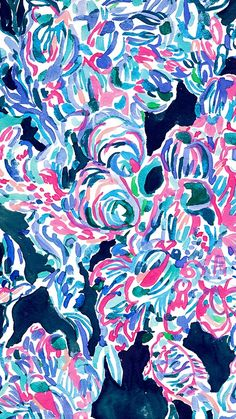 Caught Up - Lilly Pulitzer