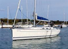 2004 Dufour 44 'WHISTLER' for sale