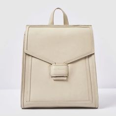 Backpacks Satchel Backpack, Leather Backpack, Vegan Leather, Fashion Backpack, Preppy, Backpacks, Zipper, Bags, Handbags