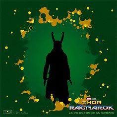 Thor: Ragnarok    Loki