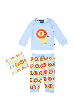 Image for Baby Boys Lion Set from Peter Alexander