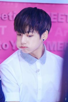 BTS @ 150603 M WAVE Meet & Greet